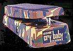Jim Dunlop DB-02 Dimebag 